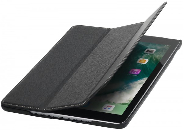 "StilGut - iPad 9.7"" Case Couverture in Leather"