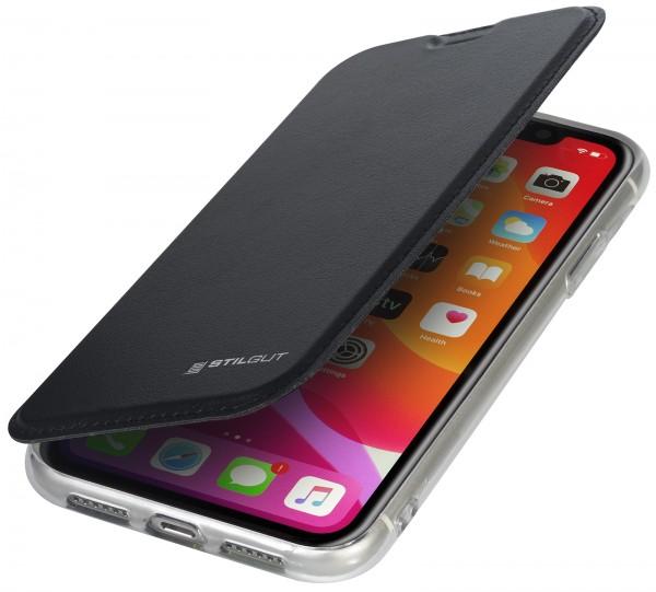 StilGut - iPhone 11 NFC/RFID Blocking Case