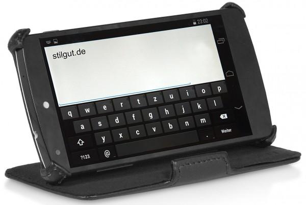 StilGut - UltraSlim Case with stand function for Google Nexus 5