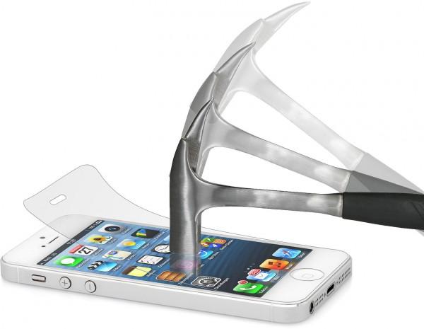 StilGut - iPhone SE tempered glass screen protection (set of 2)
