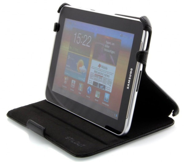 StilGut - Ultraslim case for Galaxy Tab 2 7.0 (P3100)