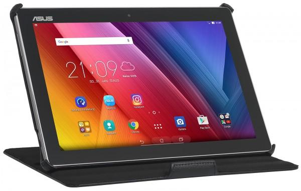 StilGut - Asus ZenPad 10 Cover UltraSlim V2 with Stand Function