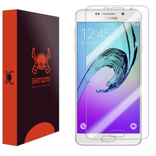 Skinomi - Samsung Galaxy A7 (2016) screen protector TechSkin