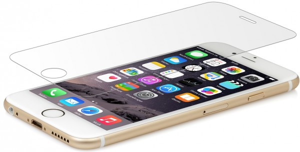 StilGut - Screen protector for iPhone 6 & 6s (set of 2)