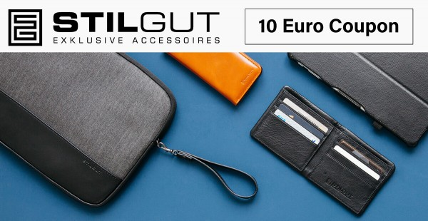 StilGut - Gift Card EUR 10