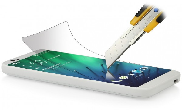 StilGut - Tempered glass HTC One X9 (set of 2)