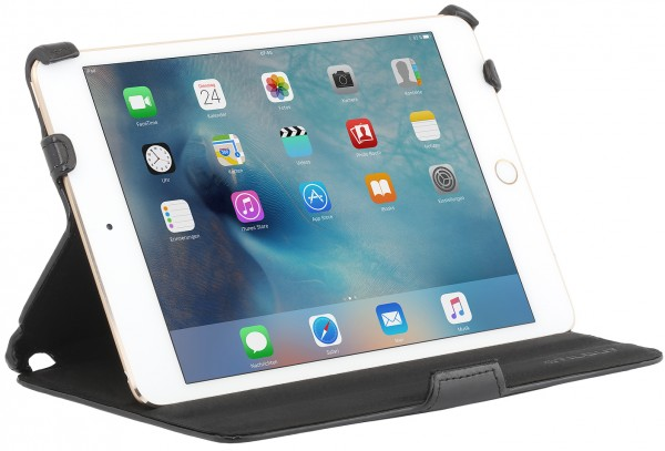 StilGut - iPad mini 4 cover UltraSlim with stand function