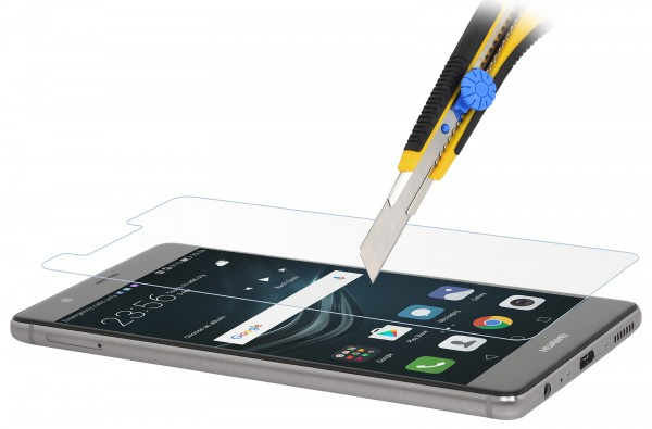 StilGut - Huawei P9 Plus Tempered Glass (Set of 2)
