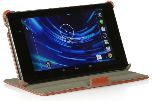 StilGut - UltraSlim Case V2 for Google Nexus 7 HD-2nd generation 2013