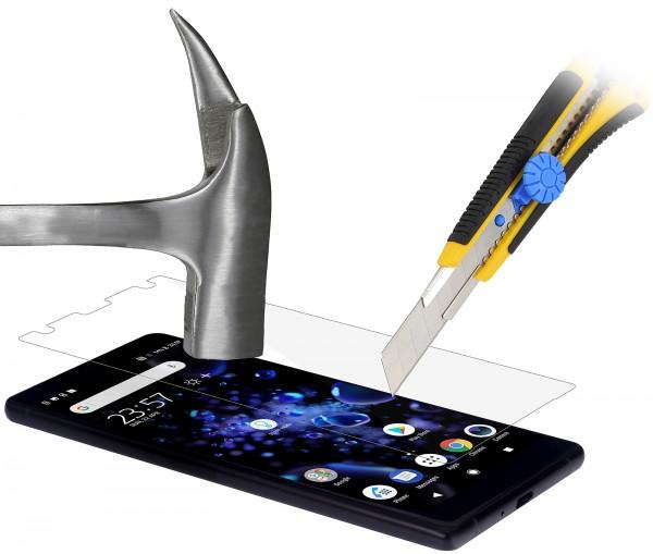 StilGut - Sony Xperia XZ2 Tempered Glass