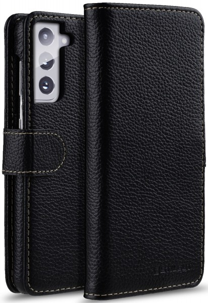 StilGut - Samsung Galaxy S21 Plus Wallet Case Talis