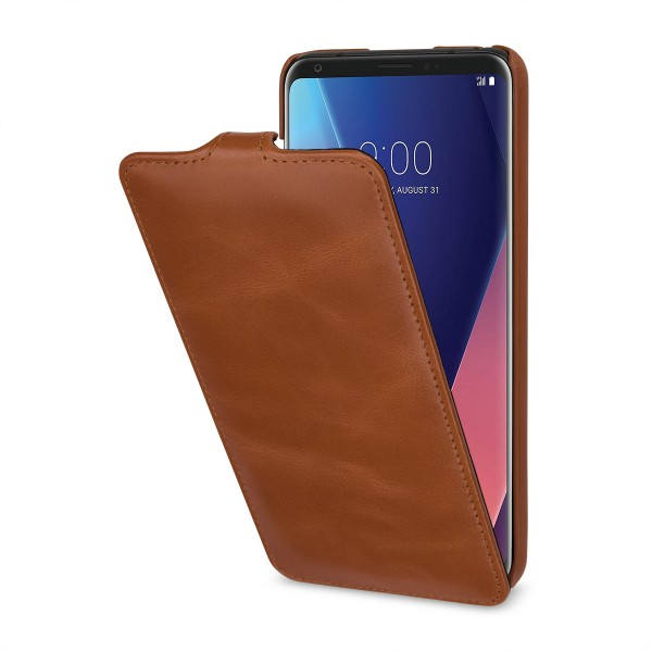 StilGut - LG V35 ThinQ Case UltraSlim