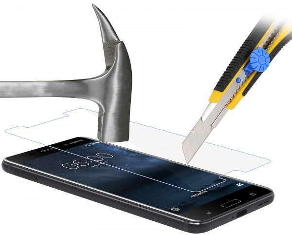 StilGut - Nokia 6 Tempered Glass (Set of 2)