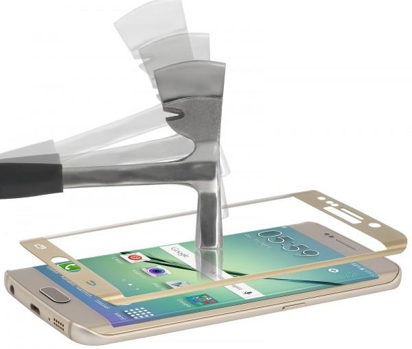 StilGut - Tempered glass Samsung Galaxy S6 edge