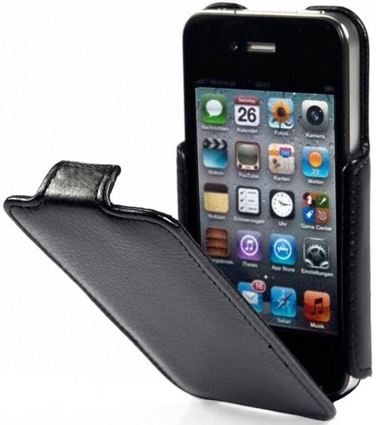StilGut - Slim case for iPhone 4 & iPhone 4s