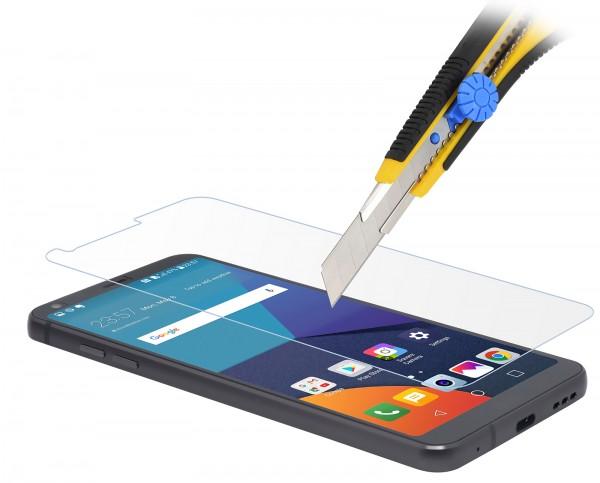 StilGut - LG G6 Tempered Glass (Set of 2)