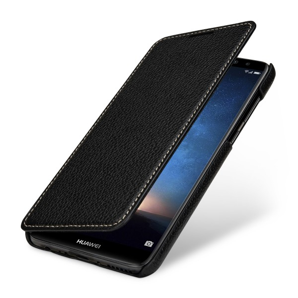 StilGut - Huawei Mate 10 lite Cover Book Type without Clip