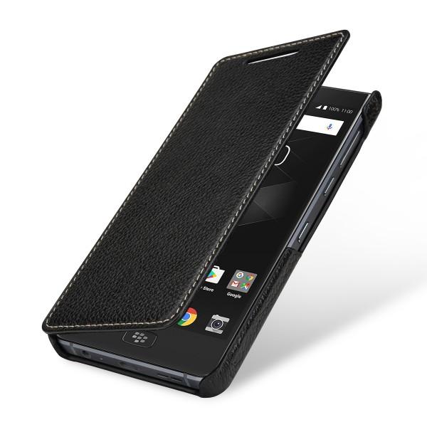 StilGut - BlackBerry Motion Cover Book Type without Clip