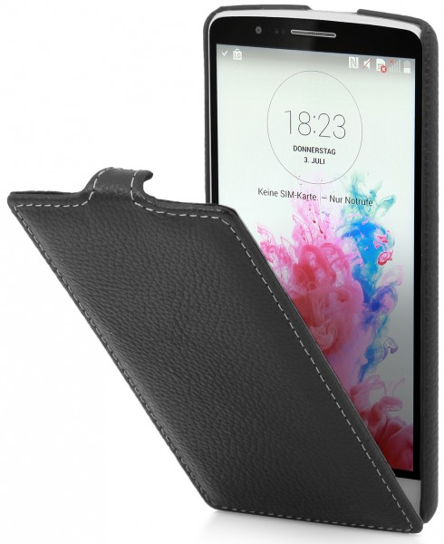 StilGut - LG G3s leather case UltraSlim