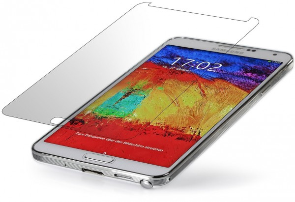 StilGut - Display protective glass for Samsung Galaxy Note 3 N9005