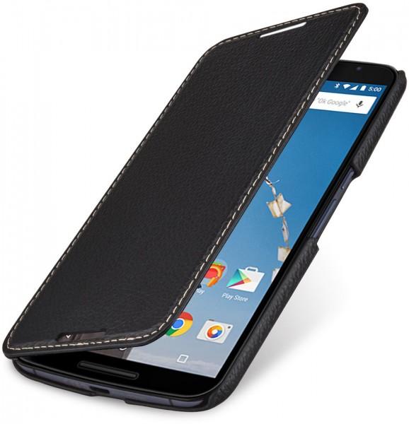 """StilGut - Nexus 6 """"Book Type"""" without clip"""