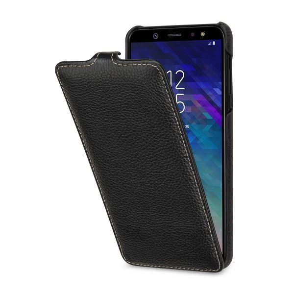 StilGut - Samsung Galaxy A6 Plus (2018) Case UltraSlim