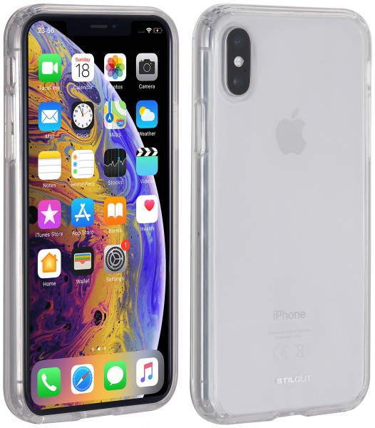 StilGut - iPhone XS Bumper