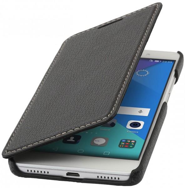 "StilGut - Honor 7 leather case ""Book Type"" without clip"