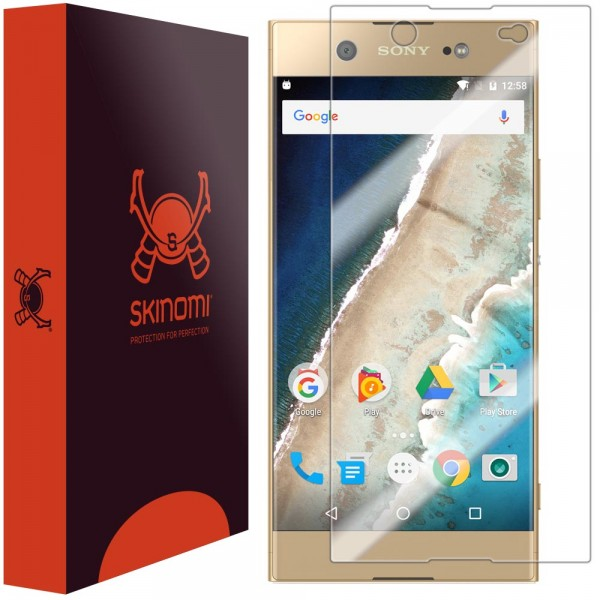 Skinomi - Screen Protector Sony Xperia XA1 Ultra