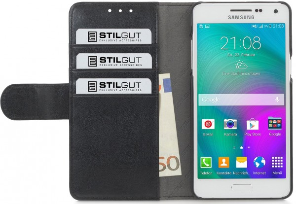 "StilGut - Galaxy A5 case ""Talis"""