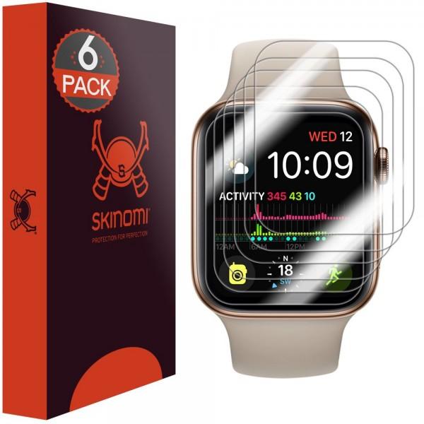 Skinomi - Apple Watch Series 4 (40 mm) Screen Protector