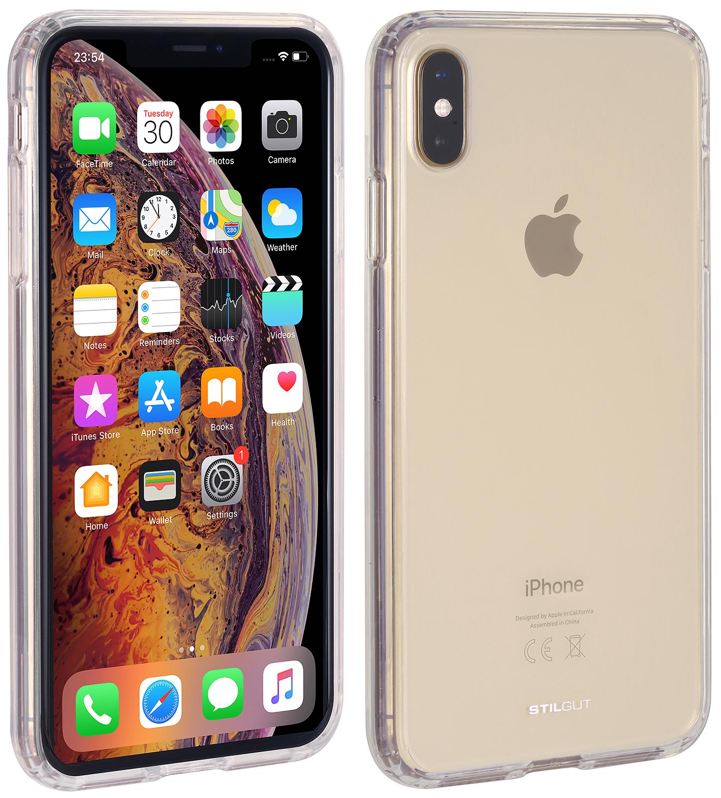 Max iphone xs