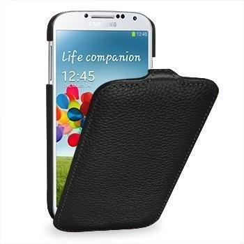 StilGut - UltraSlim leather case for Samsung Galaxy S4 i9500 & i9505