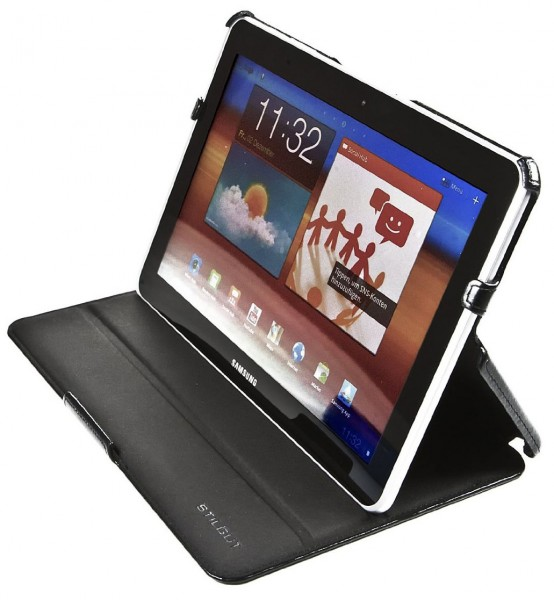 StilGut - UltraSlim case for Galaxy Tab 10.1 & 10.1N