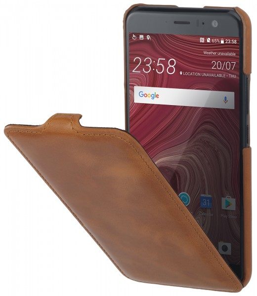 StilGut - HTC U 11 Case UltraSlim