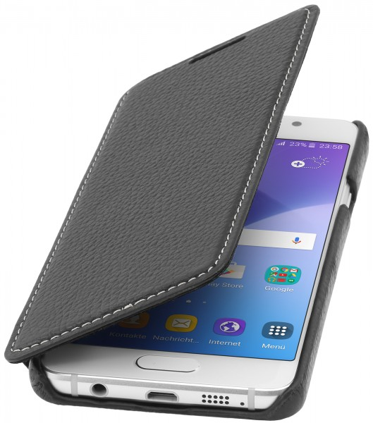 StilGut - Samsung Galaxy A3 (2016) cover Book Type without clip