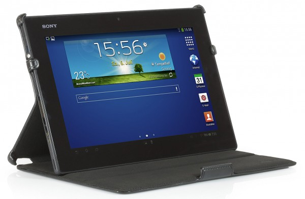 StilGut - UltraSlim Case for Sony Xperia Z Tablet