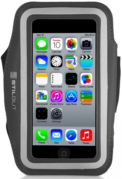 StilGut - Sports Armband for iPhone 5/5c/5s/4/4s & Galaxy S4/3 mini