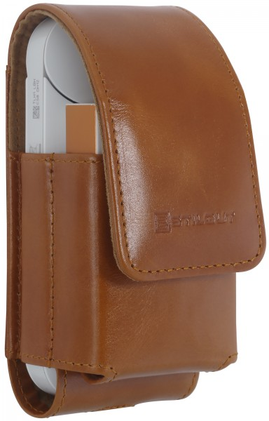 StilGut - IQOS Leather Case 2-in-1