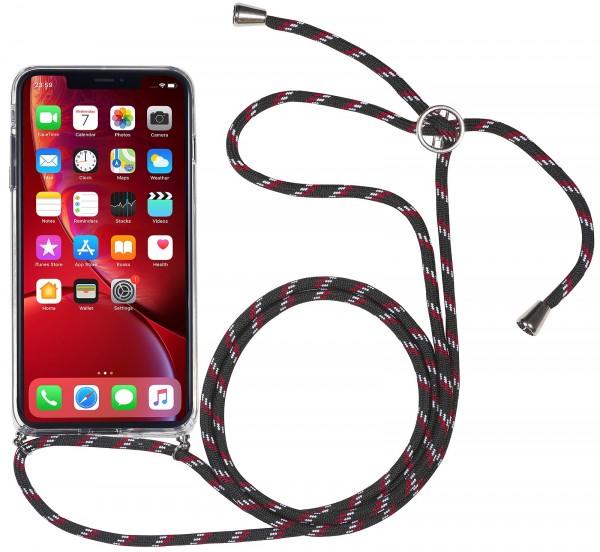 StilGut - iPhone XR Lanyard Case