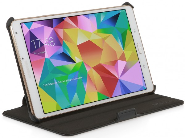 StilGut - UltraSlim case V2 for Samsung Galaxy Tab S 8.4