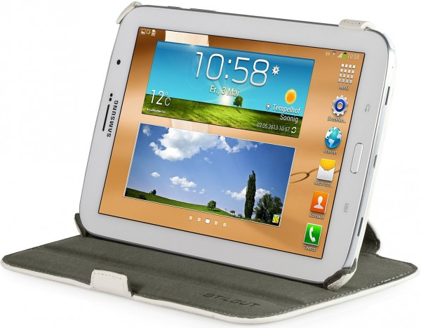 StilGut - UltraSlim case V2 for Samsung Galaxy Note 8 (N5100)