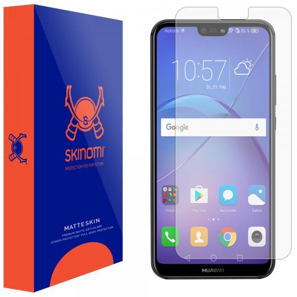 Skinomi - Huawei P20 lite Screen Protector MatteSkin