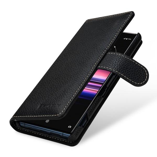 StilGut - Sony Xperia 5 Wallet Case Talis