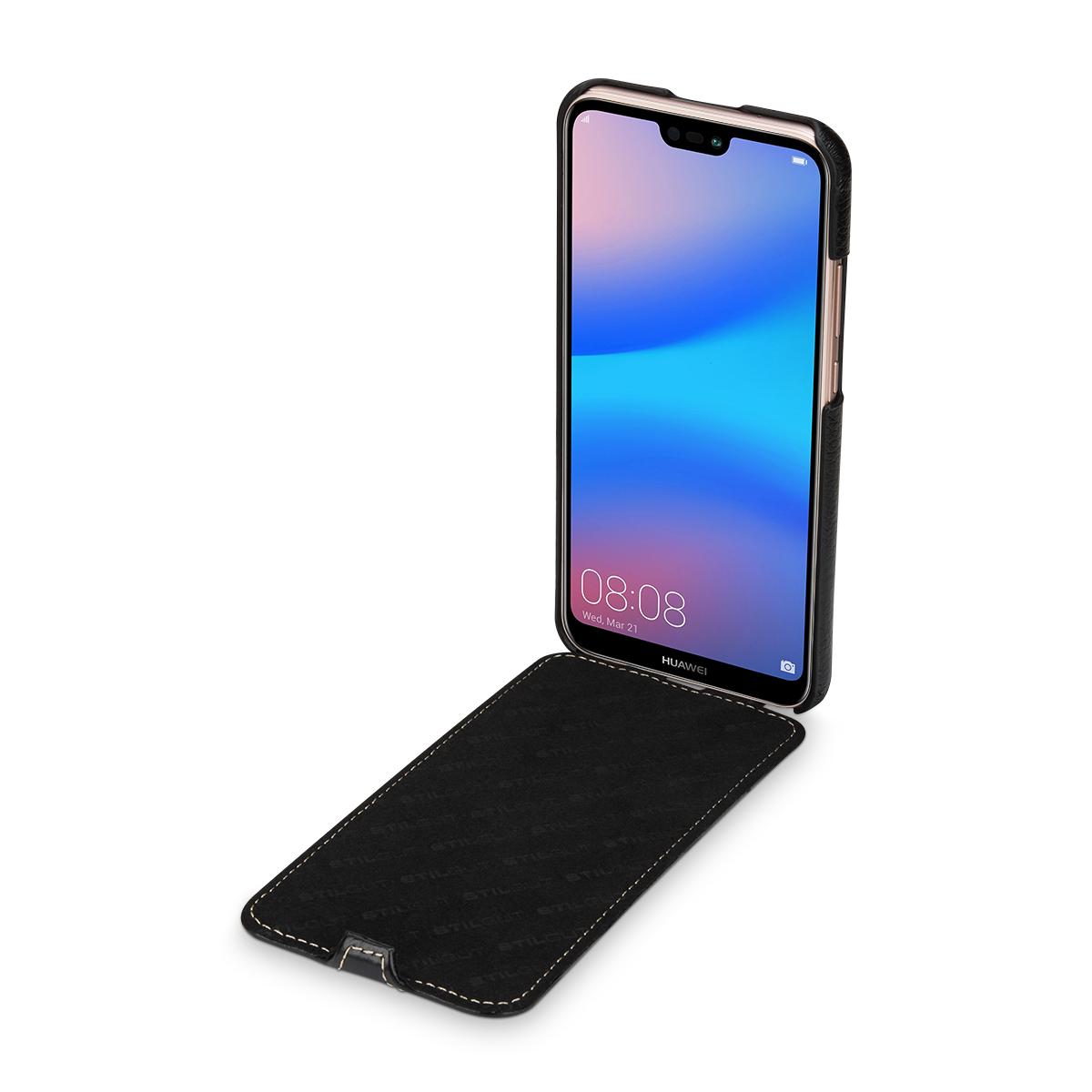 StilGut - Huawei P20 lite Case UltraSlim