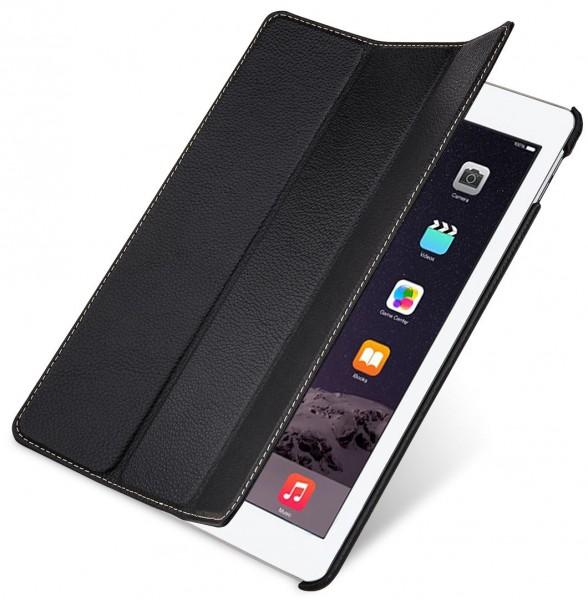 """StilGut - iPad Air 2 leather case, """"Couverture"""""""