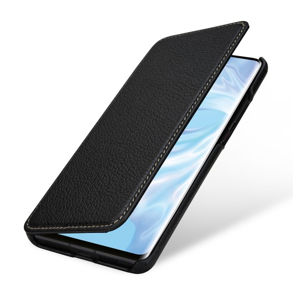 StilGut - Huawei P30 Pro Cover Book Type without Clip