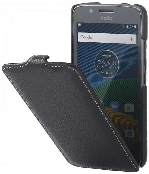 StilGut - Moto G5 Case UltraSlim