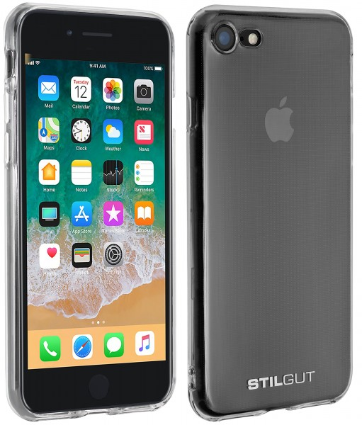 StilGut - iPhone 8 Cover