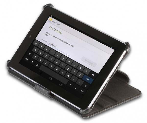StilGut - UltraSlim Case V2 for Google Nexus 7